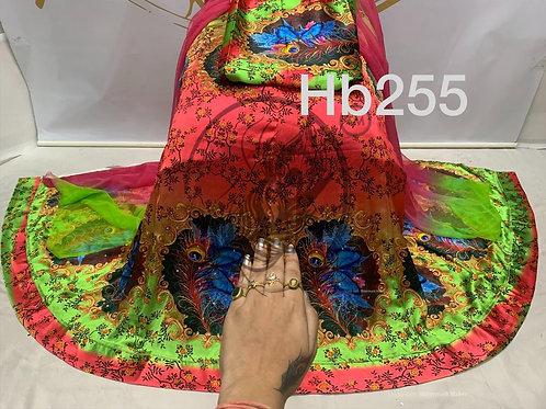 Digital suit with hamrai Odhna