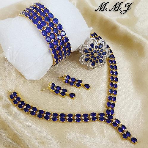 Artificial Jewellary set