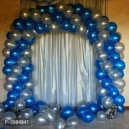 Metallic Balloons Pack Of 50