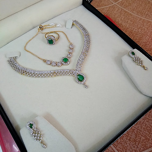 Artificial Jewellary set
