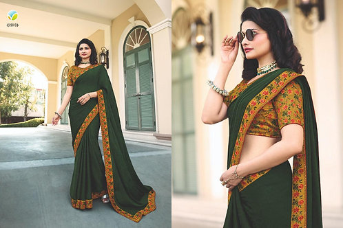 SANGINI SILK SAREE