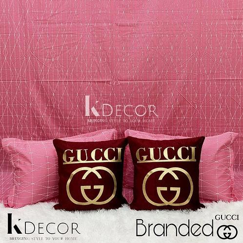 5 Pc Cushion Set