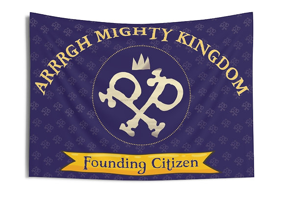 Founders Flag