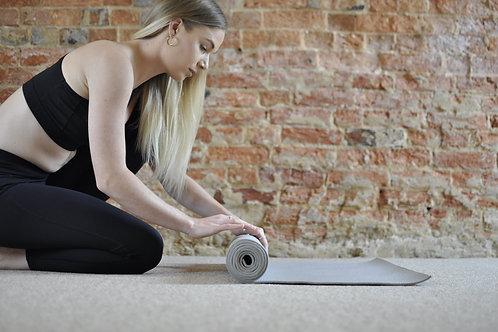 Yoga Mat- Grey
