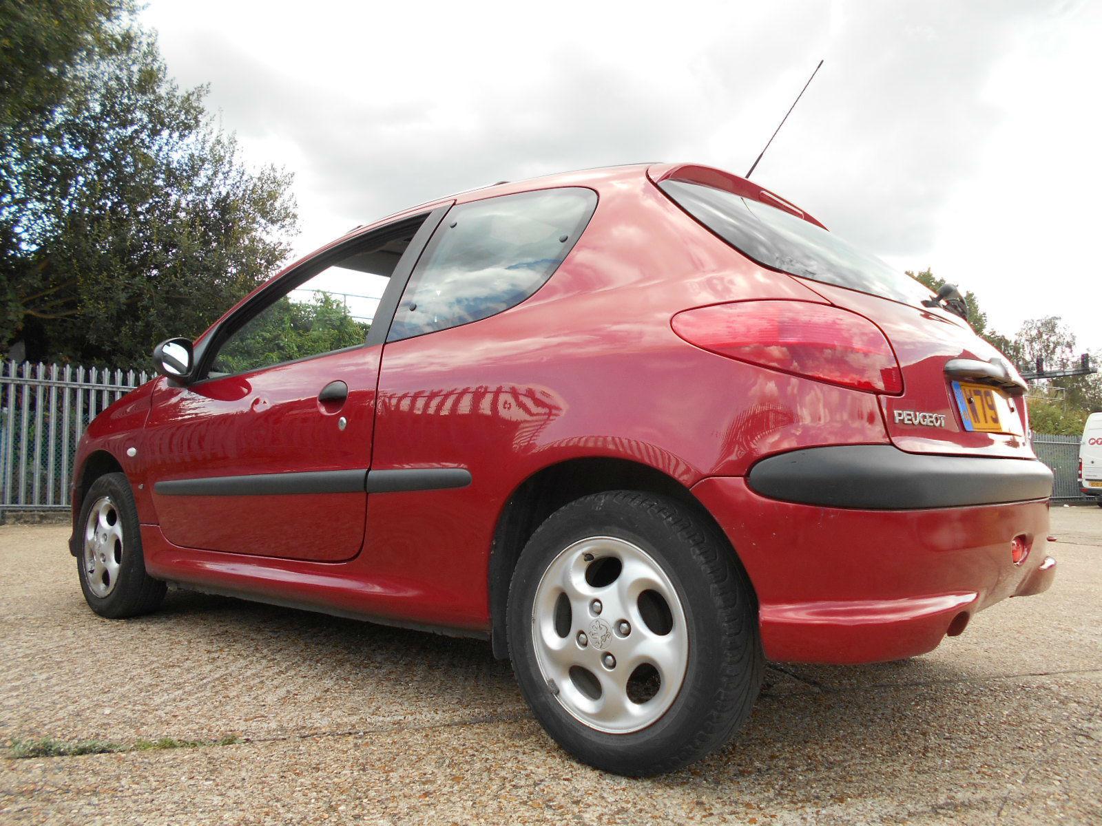 Peugeot 206 passenger rear.JPG