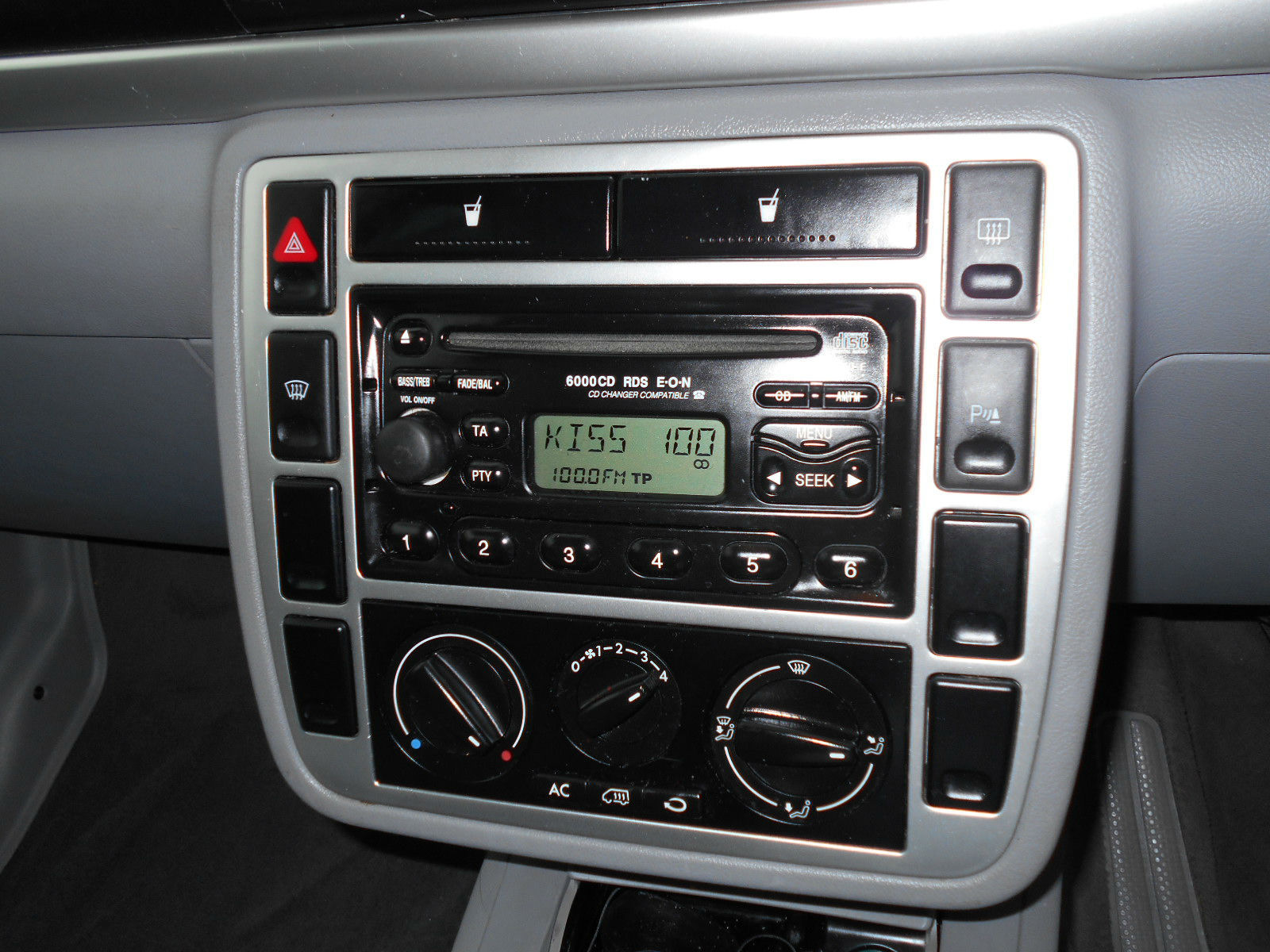 Ford Galaxy Dash .JPG
