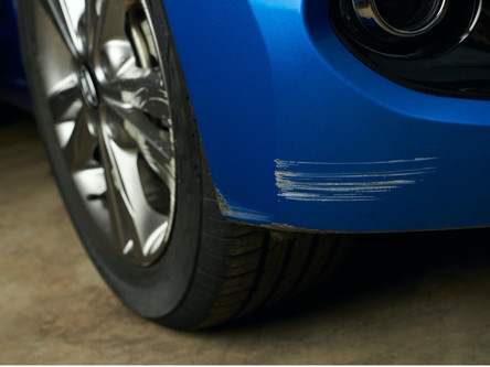 Fixing car dents, dings and scratches: we'll get your motor back to its best
