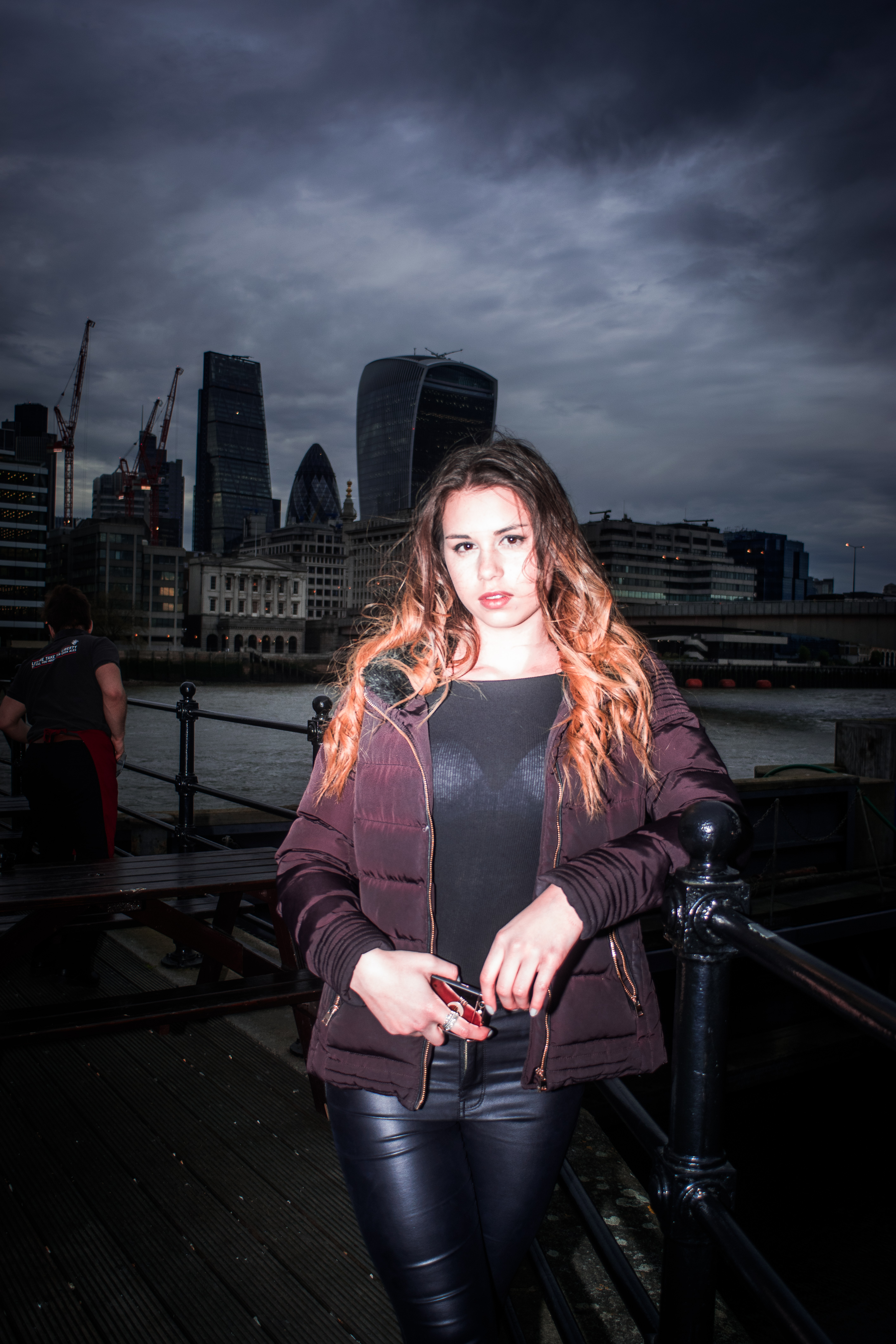 London Photoshoot Mar 16