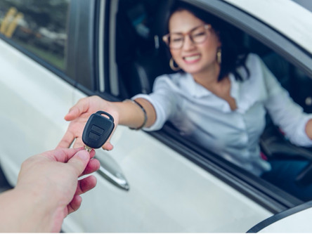 Buying a used car? Four expert-approved questions that could save you hundreds