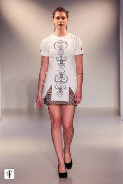 Fashions Finest LFW Feb 16