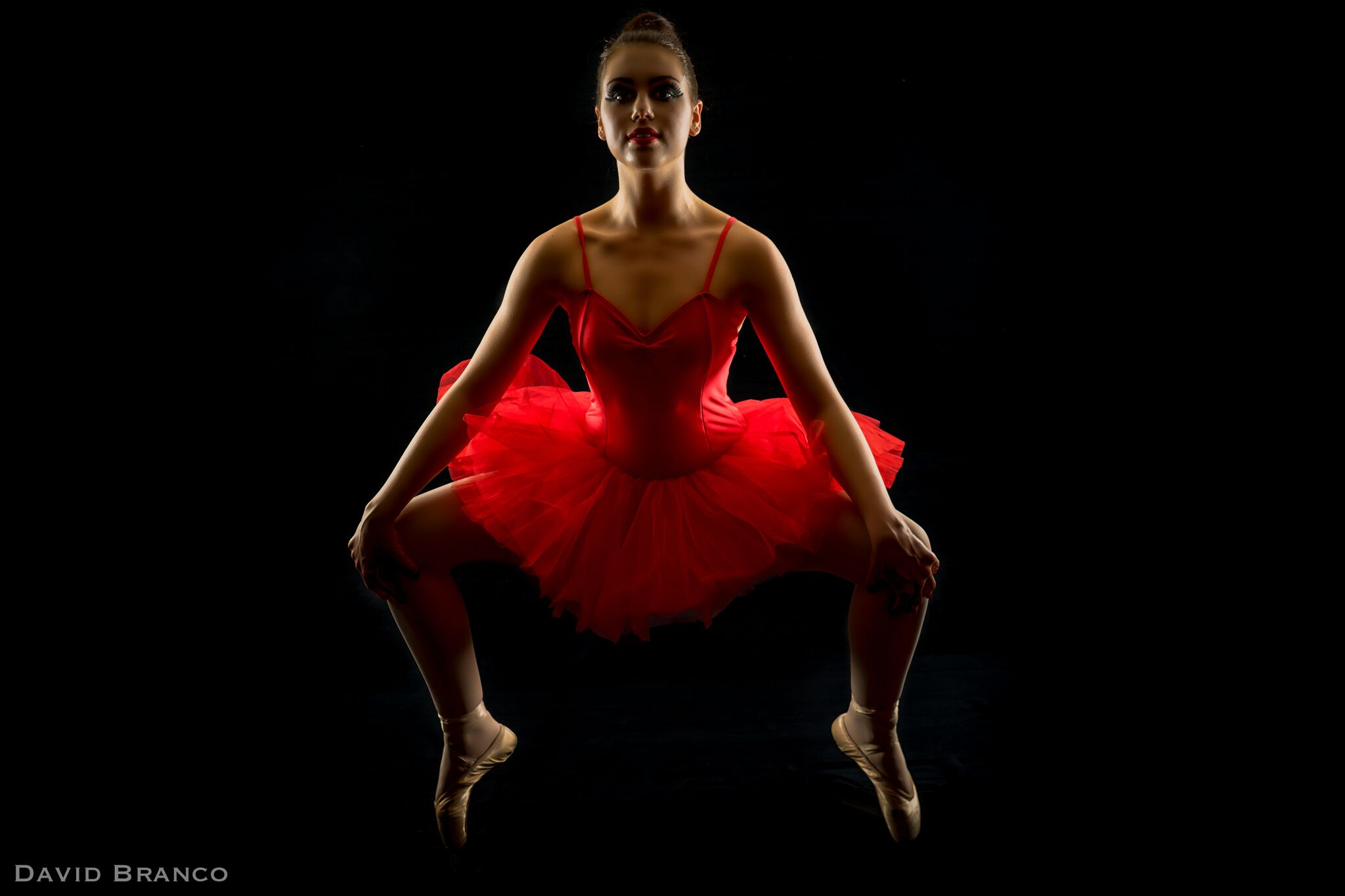 Ballet Shoot May 17