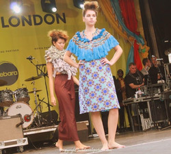 Africa in the Square Sep 15