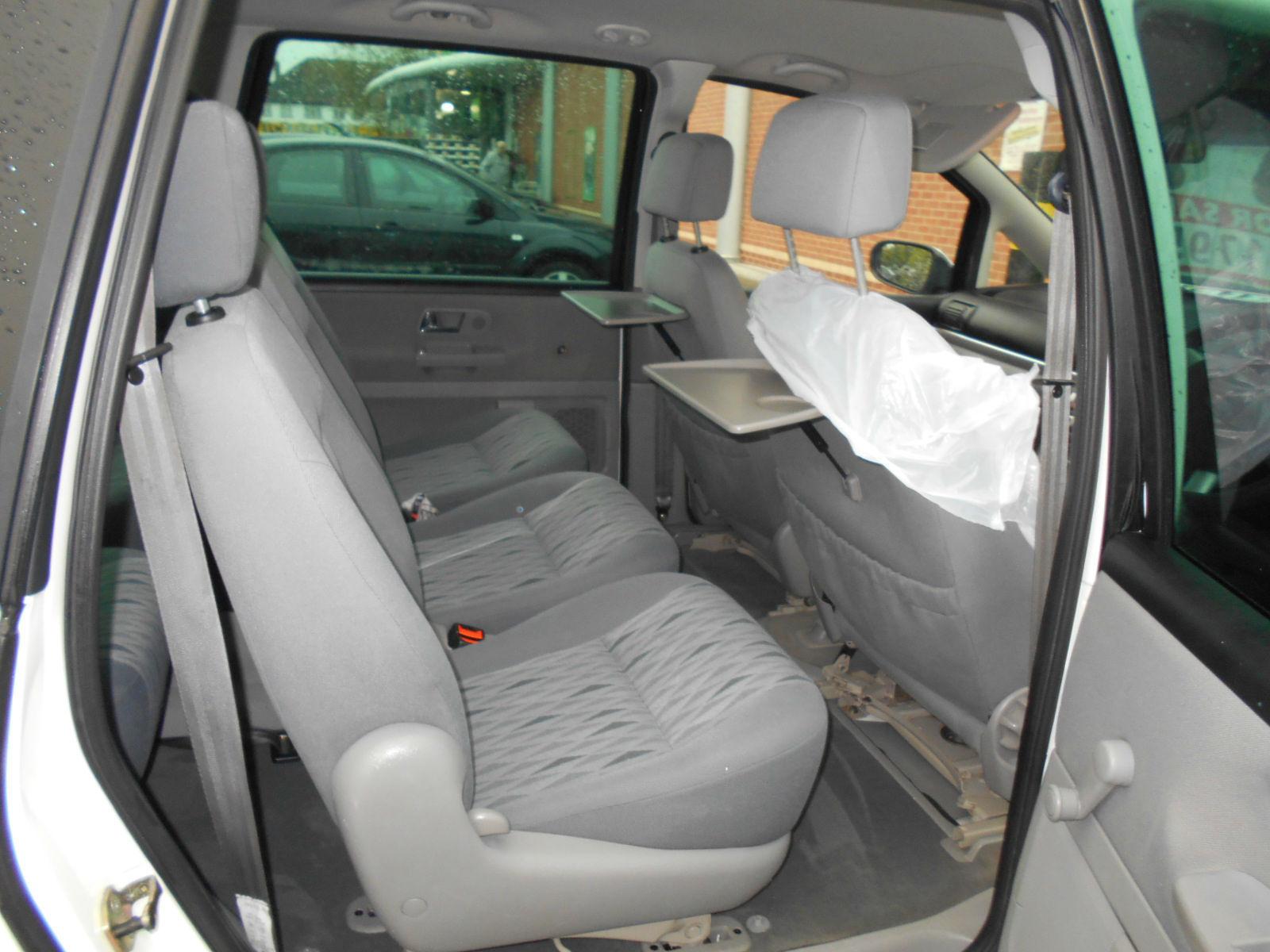 Ford Galaxy Inside Back.JPG