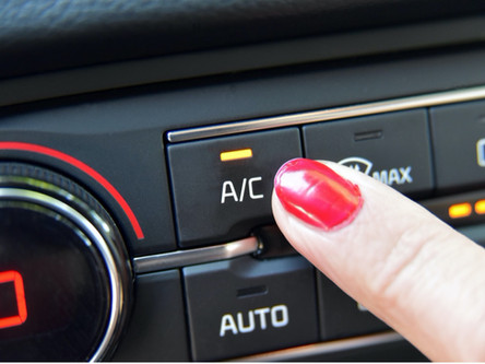 Keep your cool: Important signs your car air conditioning needs attention