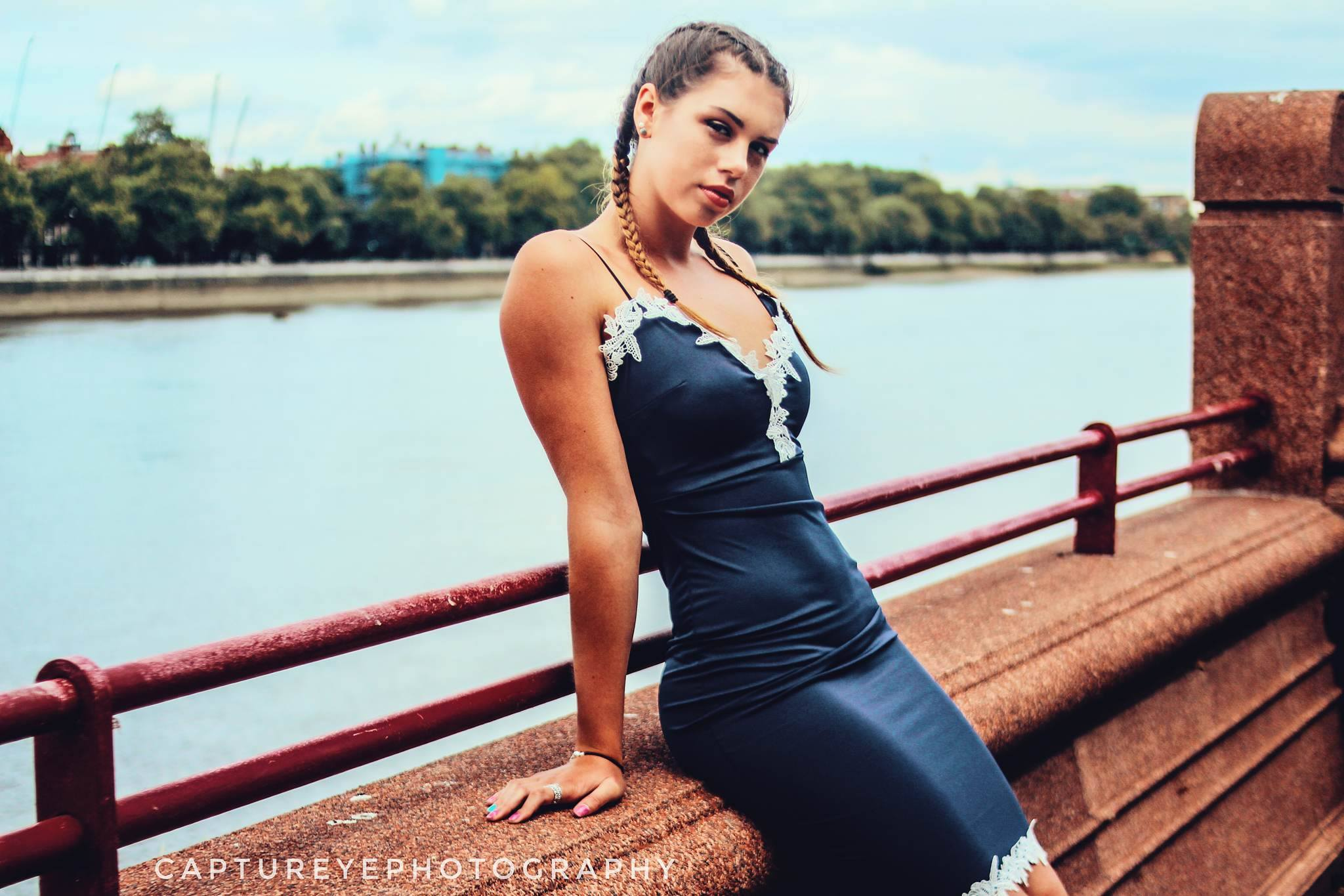 Battersea Park Photoshoot Aug 16
