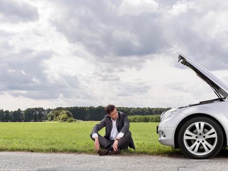 Avoiding car-tastrophe – it's all in the timing (belt)!