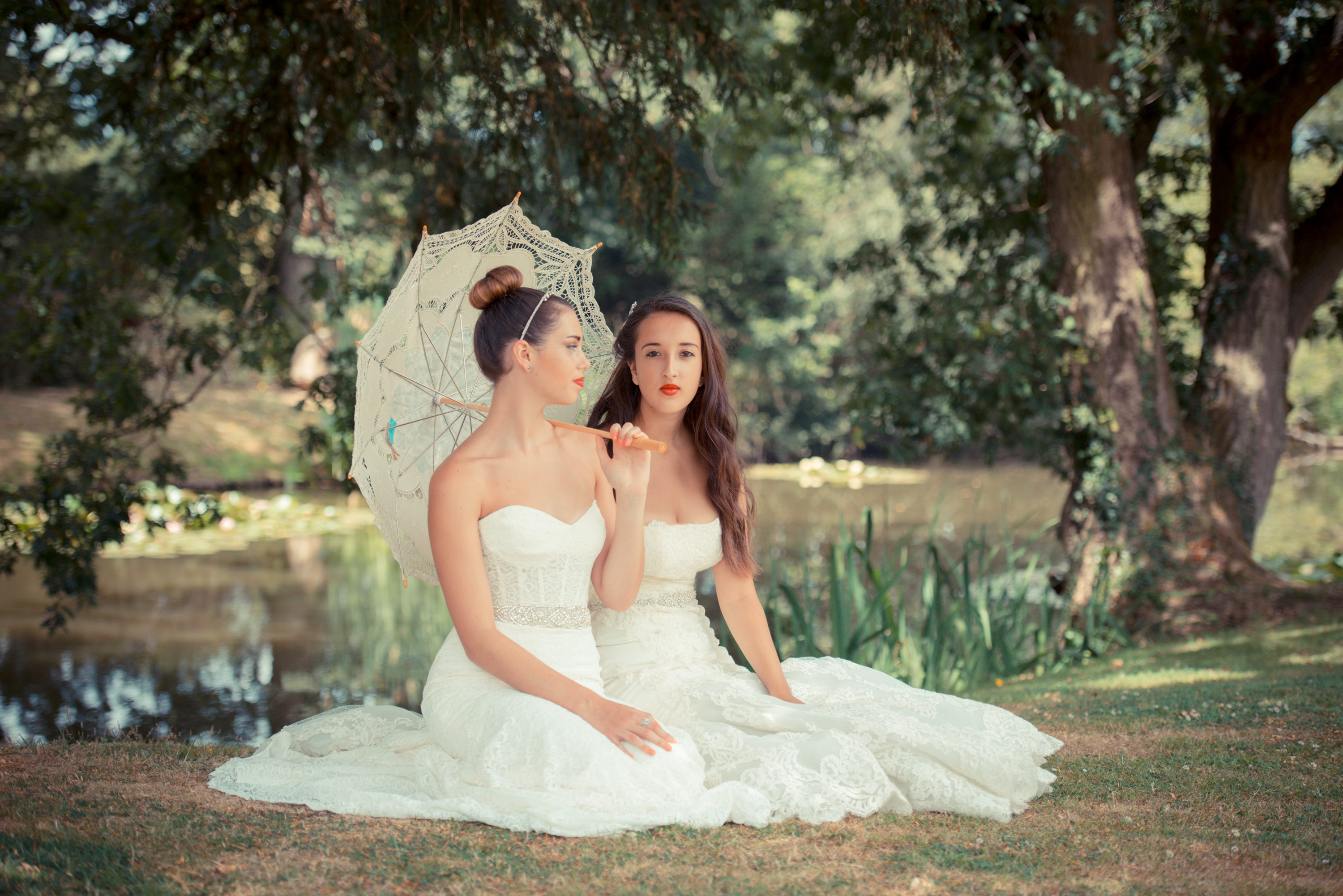 Helena Fortley Bridal Shoot July 15