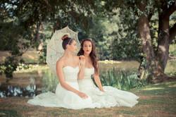 Helena Fortley Bridal Shoot July 15