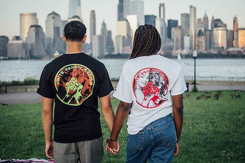 Unite Against Racism Tee
