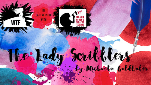 The Lady Scribblers