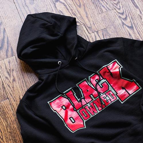 Black Owned Hood