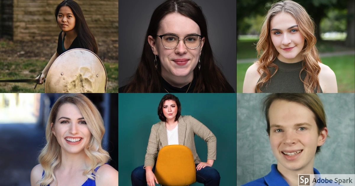 Coming Soon to a Theatre Near You: WTF's Women+ Apprentices