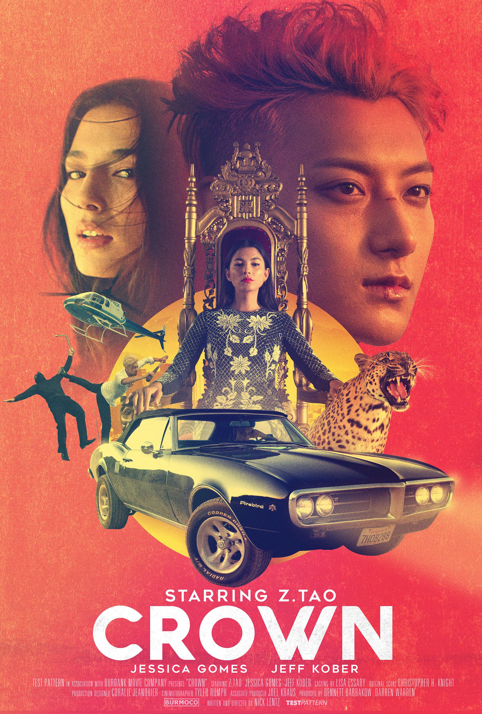 Z. Tao Crown