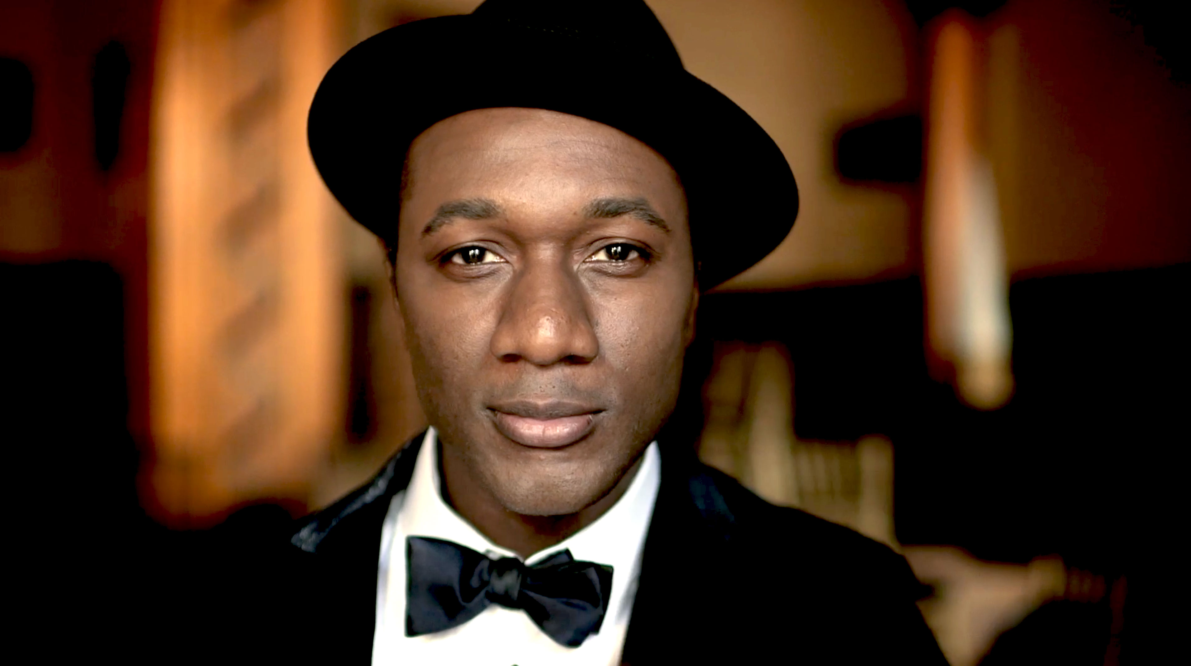 Lincoln Aloe Blacc