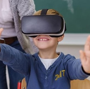 L'impiego dei Sistemi di Realtà Virtuale in Logopedia