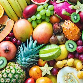RUOLO DELLA FRUTTA FRESCA quanto e dove inserirla nell'alimentazione giornaliera
