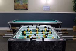 NCV Game Room