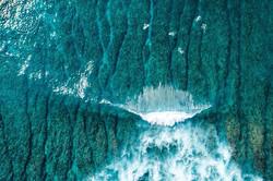 Tropical surf 🏄🌴🌊 ._._._._