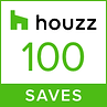 Cosycloset photos have been added more than 100 times to ideabooks on Houzz