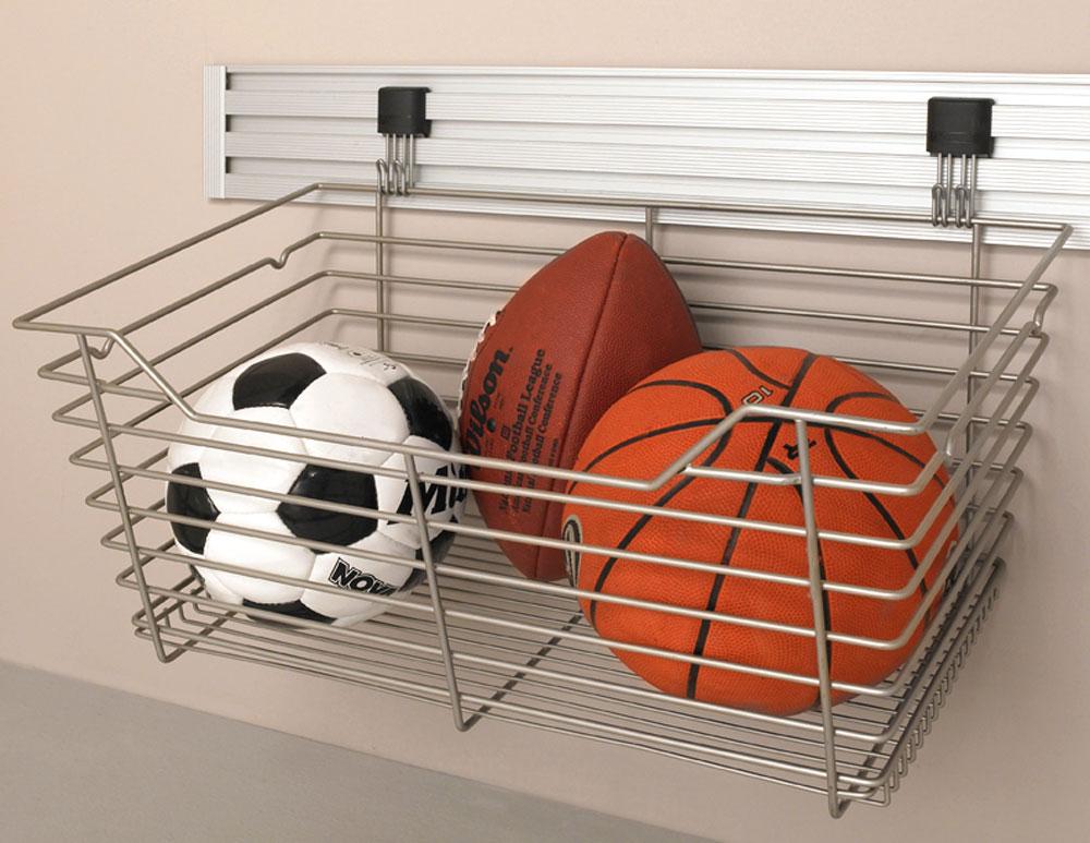 TRACK WALL_Garage_Wire-Basket-Hook_img1