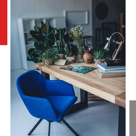 2021 Interior Design Trends We Look Forward to