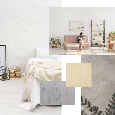 Color Psychology in Interior Design