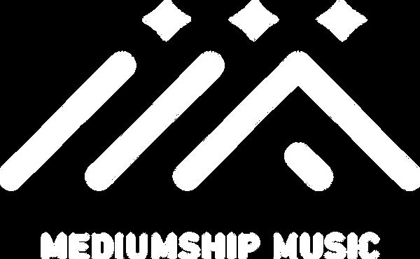 Logo Mediumship blanco.png