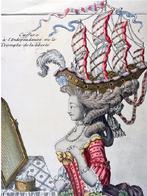 Frizura nezavisnosti ili Trijumf slobode, oko 1778.4