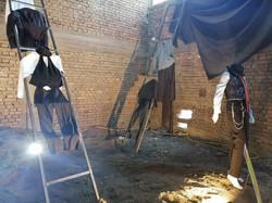 Dendiji - Izložba u Ciglani