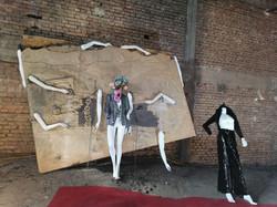 Prikaz kostima inspirisanog Met Galom 2019.