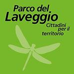 Parco del laveggio logo quadrato 08 17 (