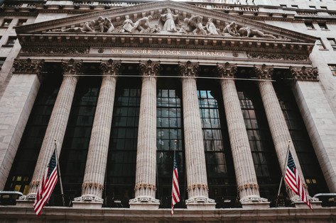 Brief history of FOREX market