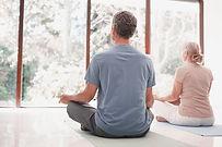 カップル瞑想