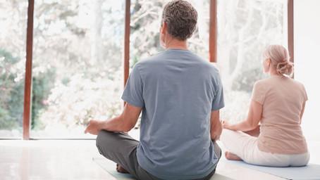 L'expérience de la méditation