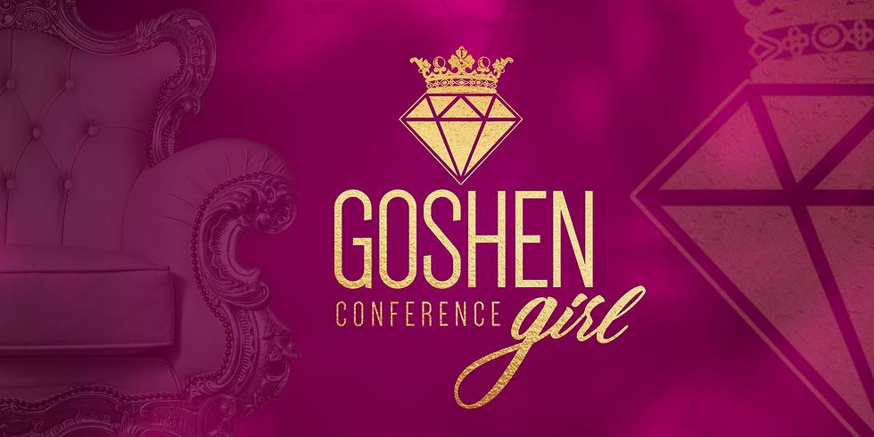 GOSHEN GIRL Conference 2018
