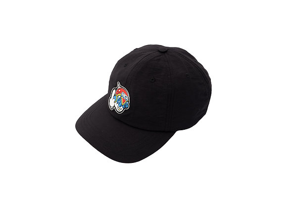 polo hat high ''space g'' black