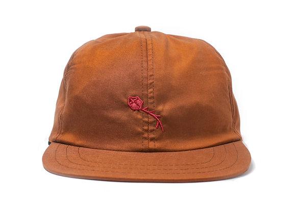 polo hat class ''pipa'' lyocell ocre