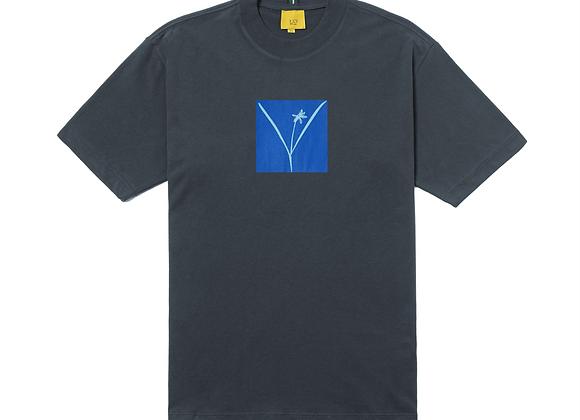 t-shirt class ''naturale'' gray