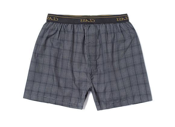 boxer shorts class gray