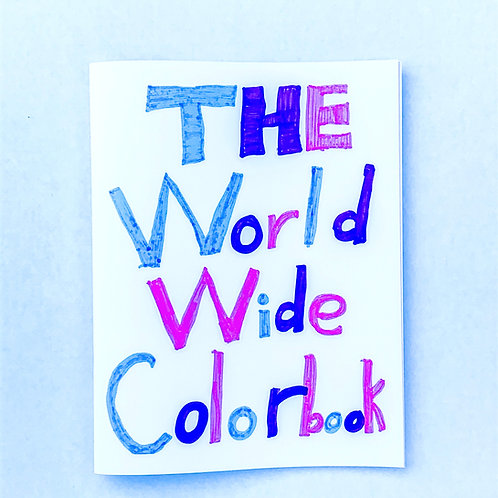 The World Wide Colorbook